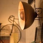 wir lieben Lampen :)